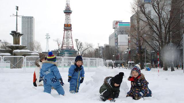 japones