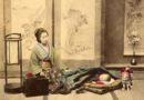 El fotógrafo que retrató Japón cuando todavía era un país prohibido