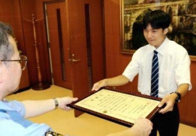 Cuando un sencillo gesto de bondad le cambia la vida a una niña maltratada en Japón