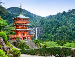 Cosas que te sorprenderán de Japón