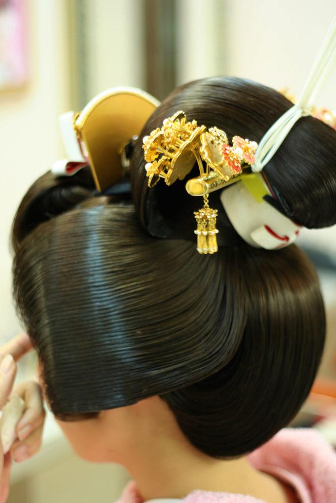 modas japón