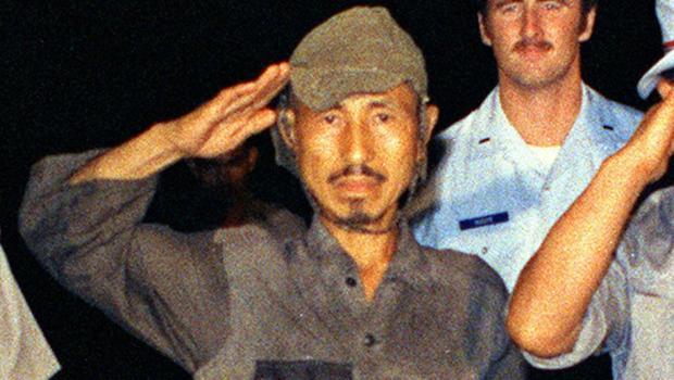 Hirō Onoda