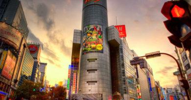 Por primera vez se celebrará el Bon-Odori en el cruce de Shibuya