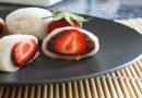4 tipos de dulces japoneses