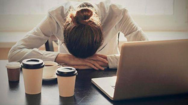 Karoshi: Muerte por exceso de trabajo en Japón
