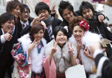 Seijin no Hi: El día de la mayoría de edad en Japón
