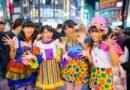 La temporada de Halloween da comienzo en Japón