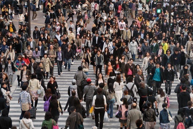 Disminuyen los suicidios en Japón