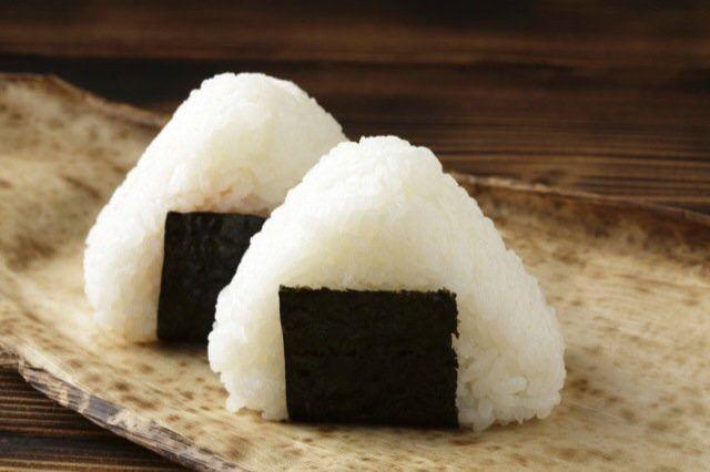 Como preparar Onigiri