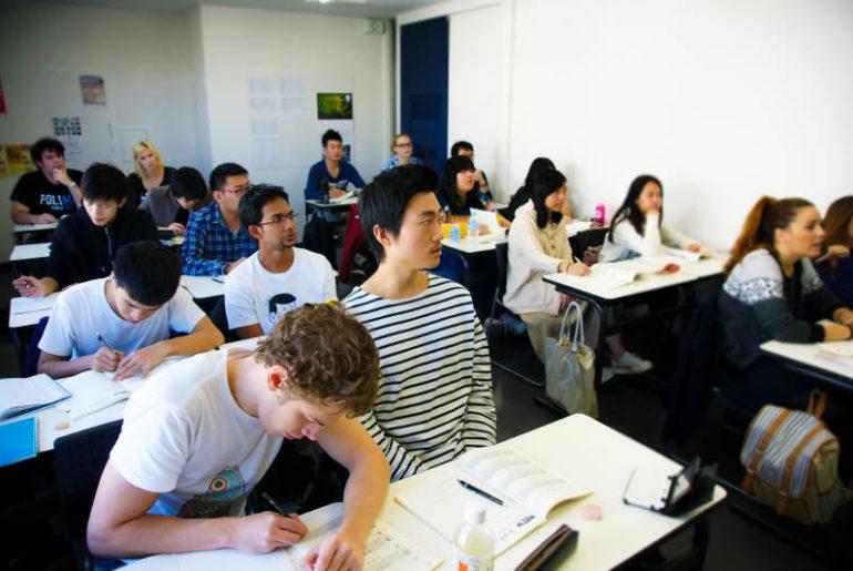 Vivir y estudiar en Japón