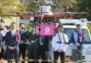 Rakuten y Lawson comienzan a entregar productos con drones en Fukushima