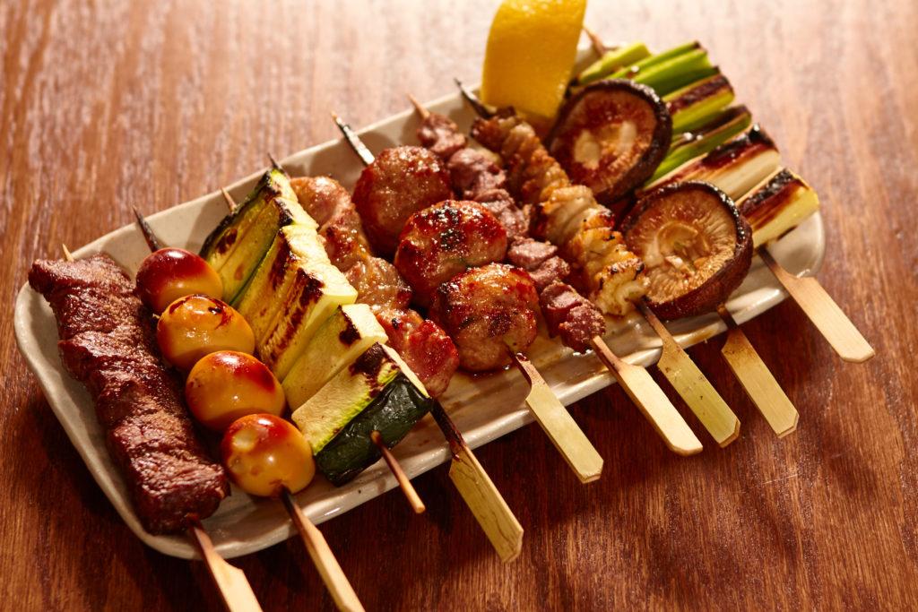Kushiyaki