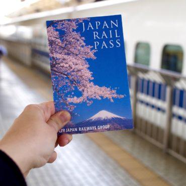 Japan Rail Pass: La mejor manera de viajar por Japón