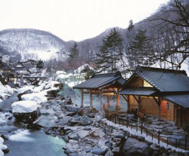 invierno japonés