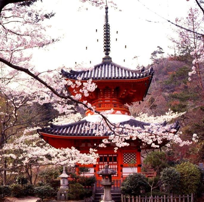 Templo Mitaki-dera
