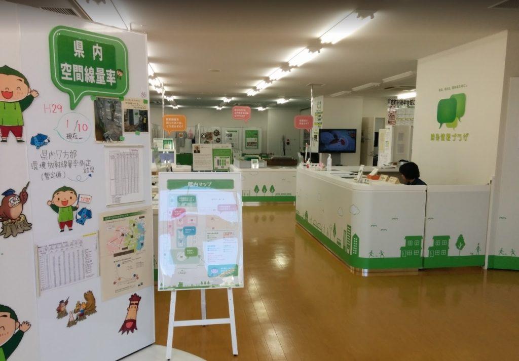 Fukushima estaciones