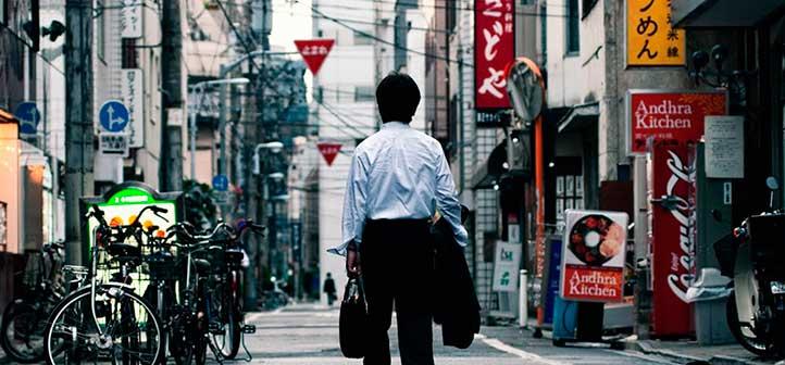 bancarrota japón