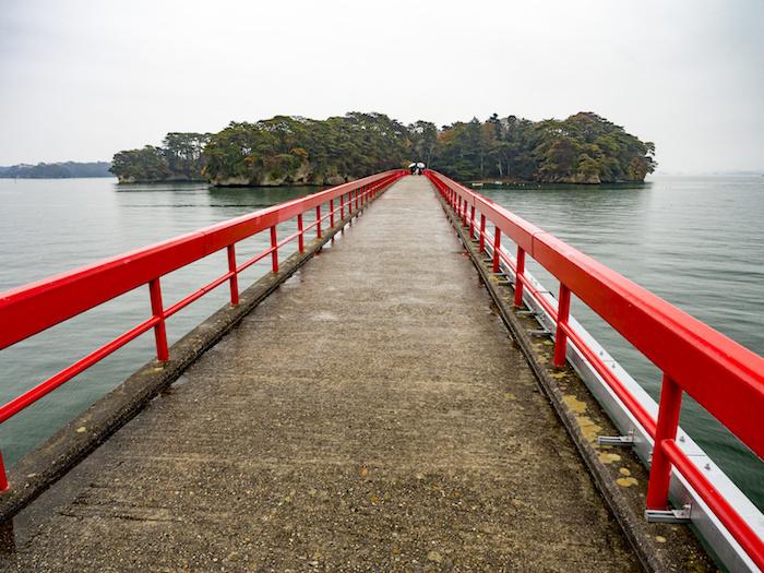 Isla Fukuurajima
