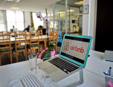 airbnb en Japón