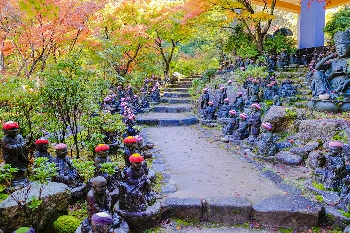Templo Daishoin