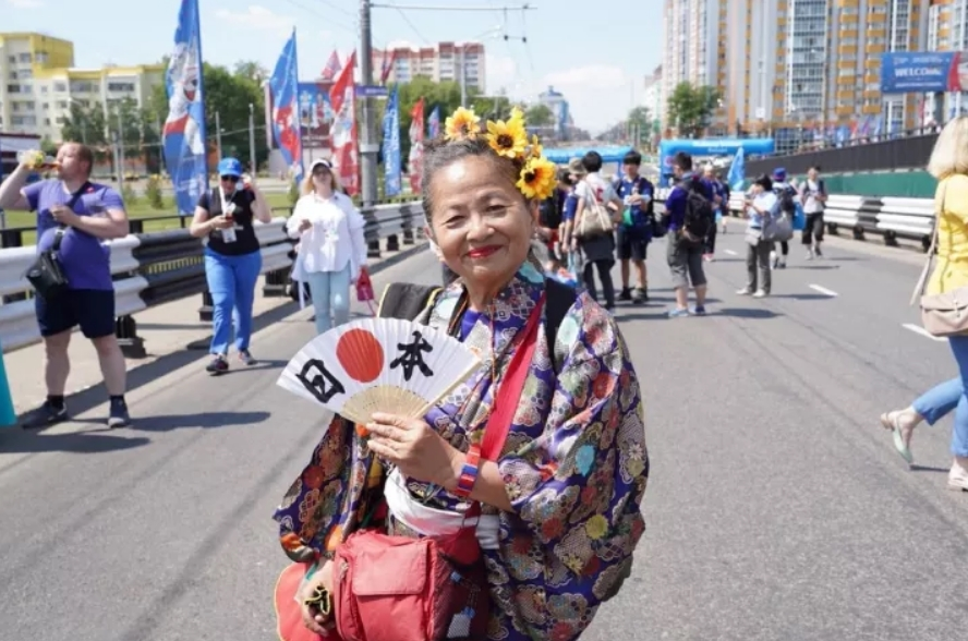 japonesa kimono colombiana