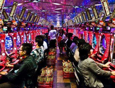 Casinos en Japón