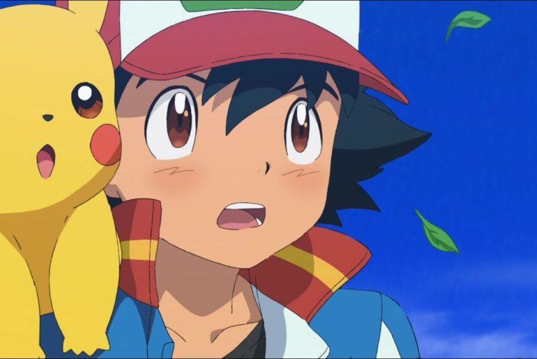 Pokemon el poder de todos
