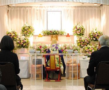 funerales en japón