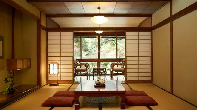 ryokan en japón