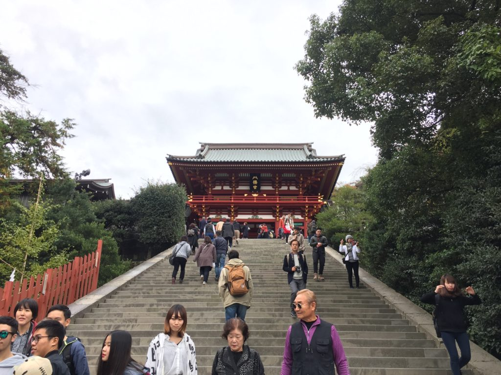 Qué ver y hacer en Kamakura