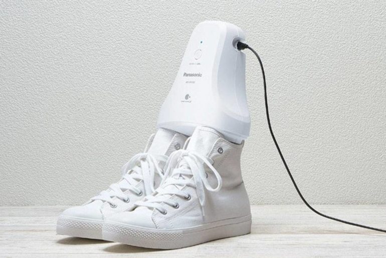 mal olor de los zapatos