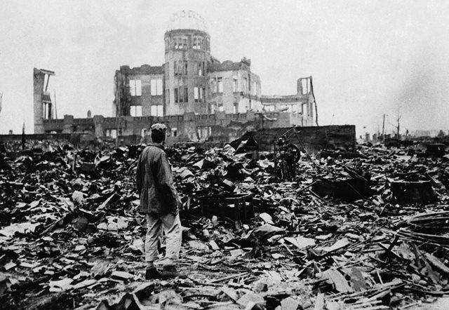 datos que quizás no sabias de Hiroshima y Nagasaki