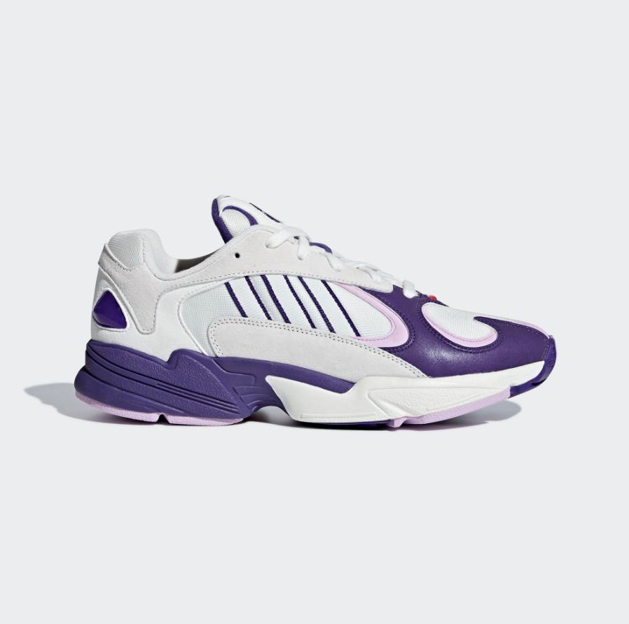 zapatillas dragon ball z adidas