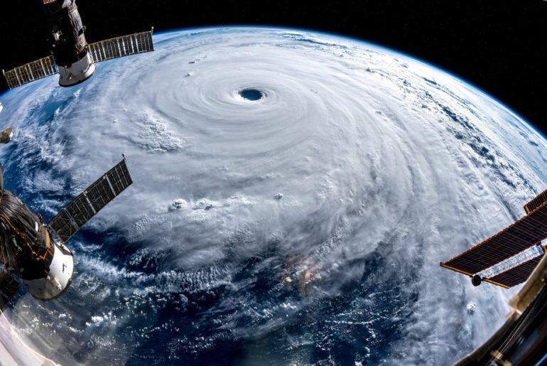 Tifón Trami okinawa