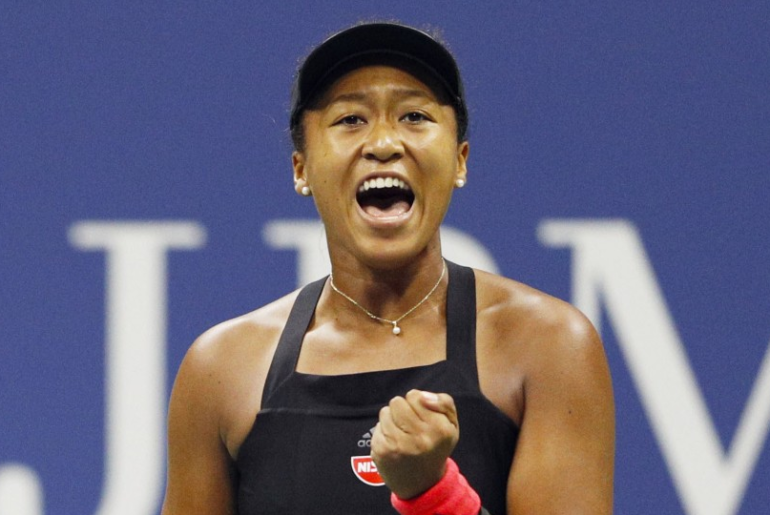 Naomi osaka Grand Slam