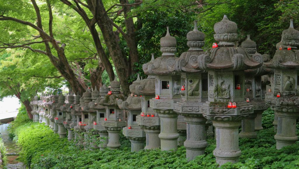 Daruma, Katsuo-ji, Osaka, Minoo