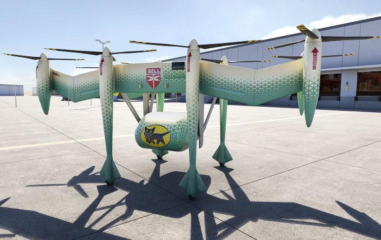 yamato drones japón