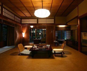 Hiiragiya Ryokan