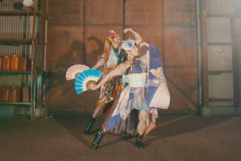 Nuevo PV de Ladybeard Deadlift Lolita