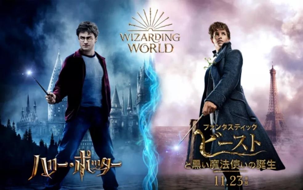 Japón tendrá cafés oficiales de Harry Potter