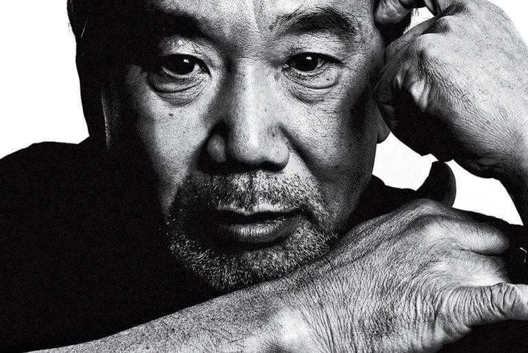 Haruki Murakami la muerte del comendador