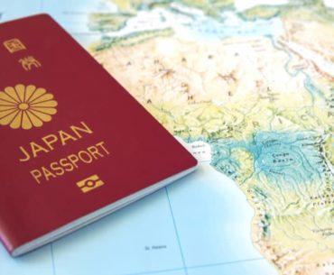 pasaporte japones mas poderoso del mundo