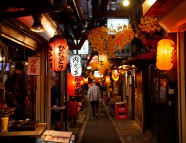 Tokio michelín