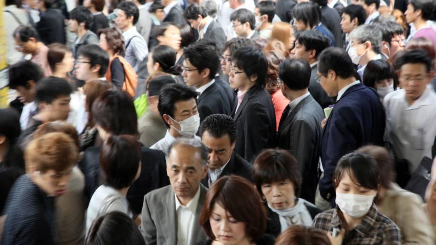 japón plantea subir los años jubilación