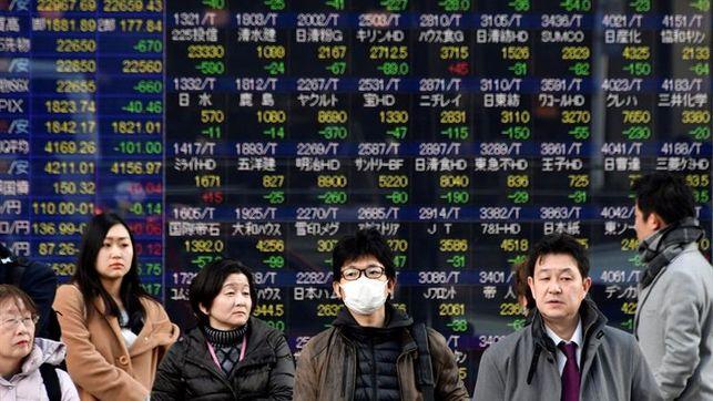 desempleo en japón noviembre