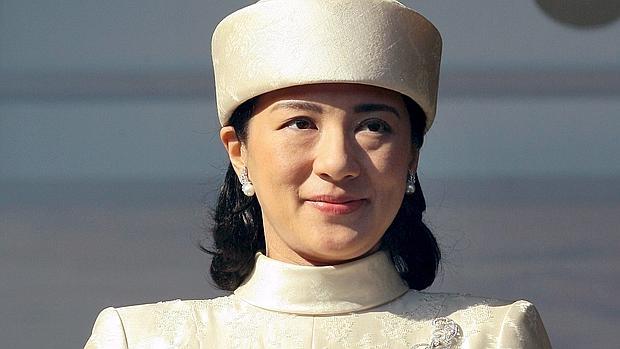 emperatriz masako