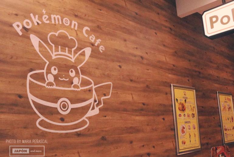 Pokémon Café en Nihonbashi