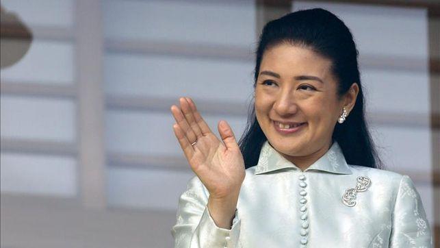 princesa masako cumpleaños 55