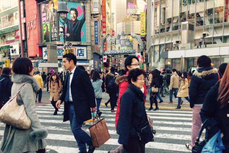japón sigue perdiendo habitantes