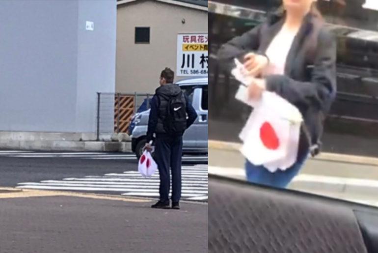 estafa extranjeros japón